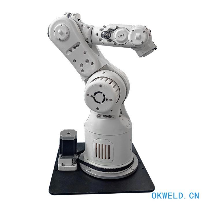 安诺品牌RobotAnnoV6-08-08B全自动焊接机器人自动化厂家直销工业机器人冲压喷涂注塑机器人六轴机械手